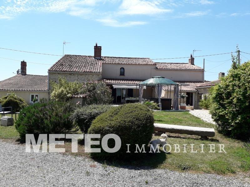 Vente maison / villa Corpe 322400€ - Photo 14