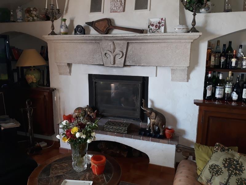 Vente de prestige maison / villa Les issambres 1260000€ - Photo 6