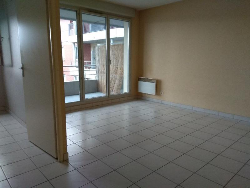 Rental apartment Agen 440€ CC - Picture 1