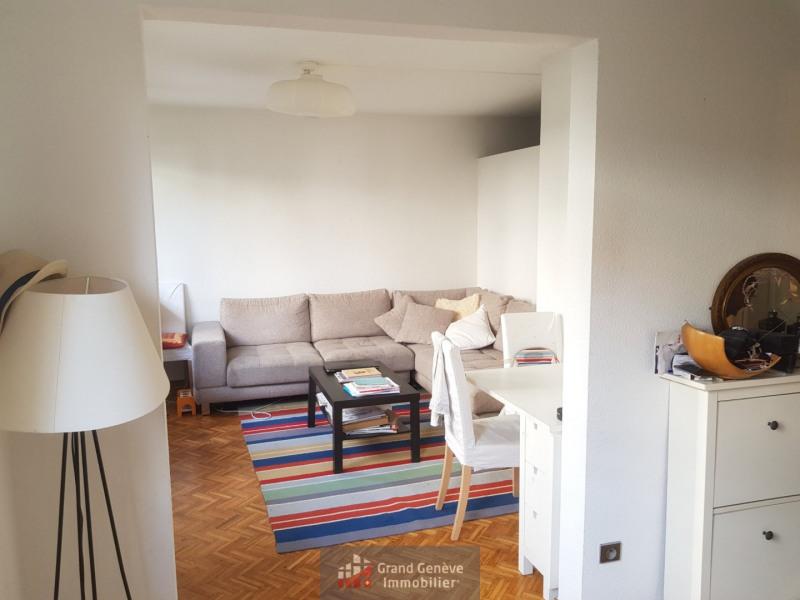 Vente appartement Annemasse 140000€ - Photo 2