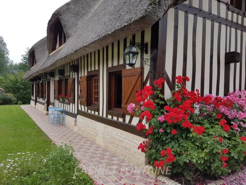 Vendita casa Villers sur coudun 475000€ - Fotografia 1