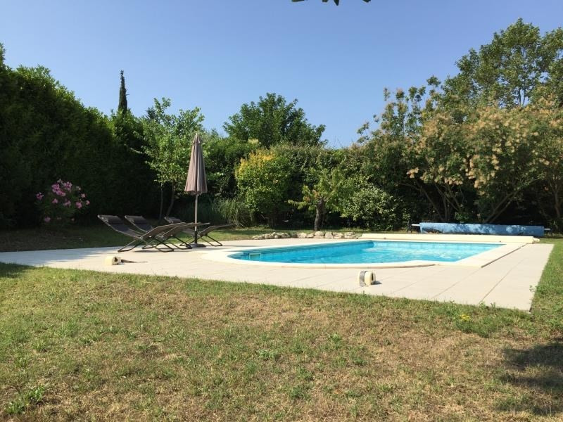 Location maison / villa Aix en provence 3 500€ CC - Photo 3