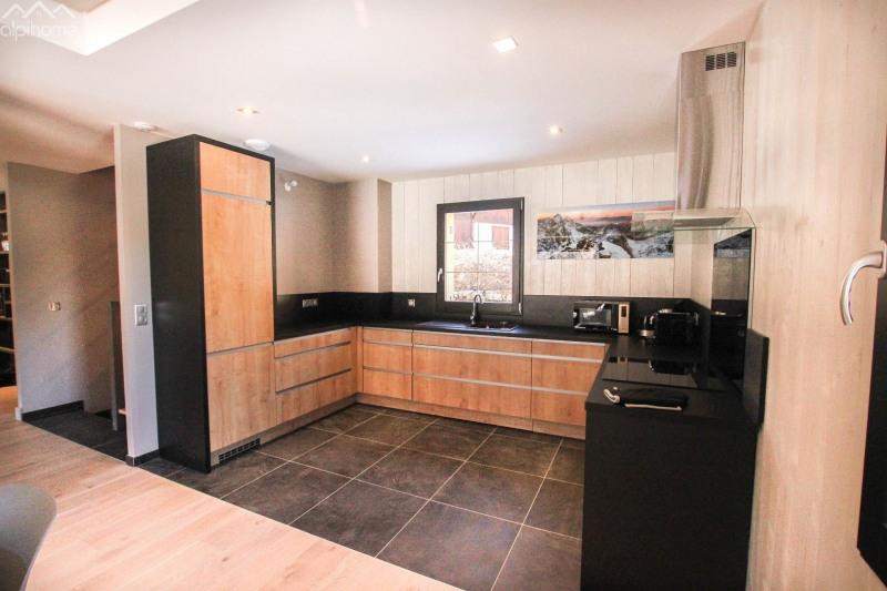Deluxe sale house / villa Praz sur arly 1300000€ - Picture 7