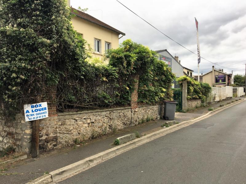 Rental apartment Herblay sur seine 719€ CC - Picture 8