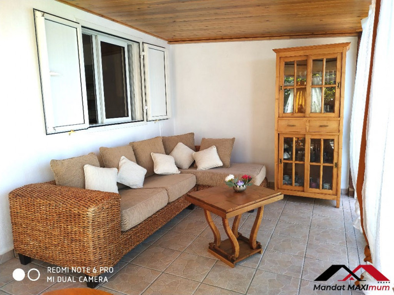 Vente maison / villa Saint leu 198 000€ - Photo 3
