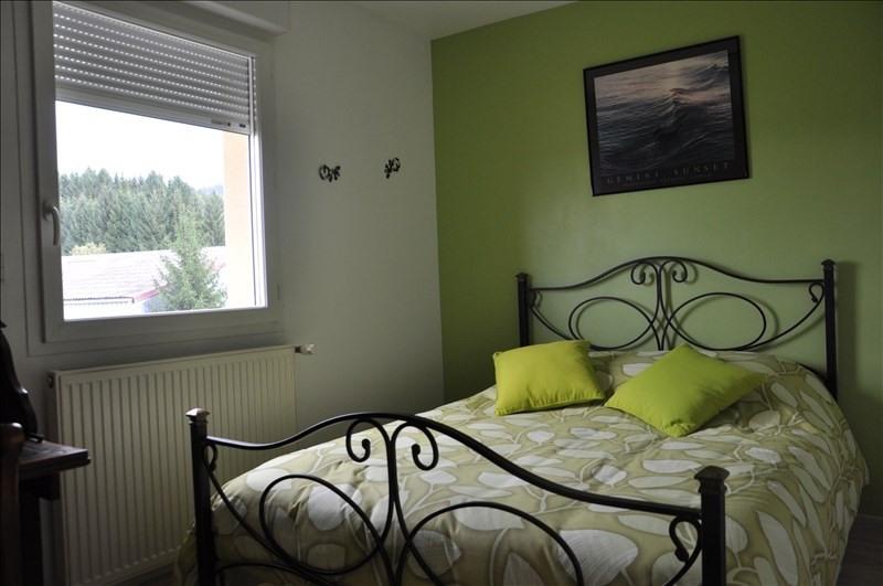 Sale house / villa Oyonnax 164000€ - Picture 4