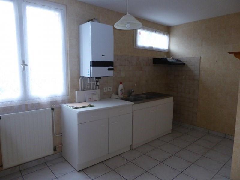 Vente appartement Terrasson la villedieu 108000€ - Photo 4