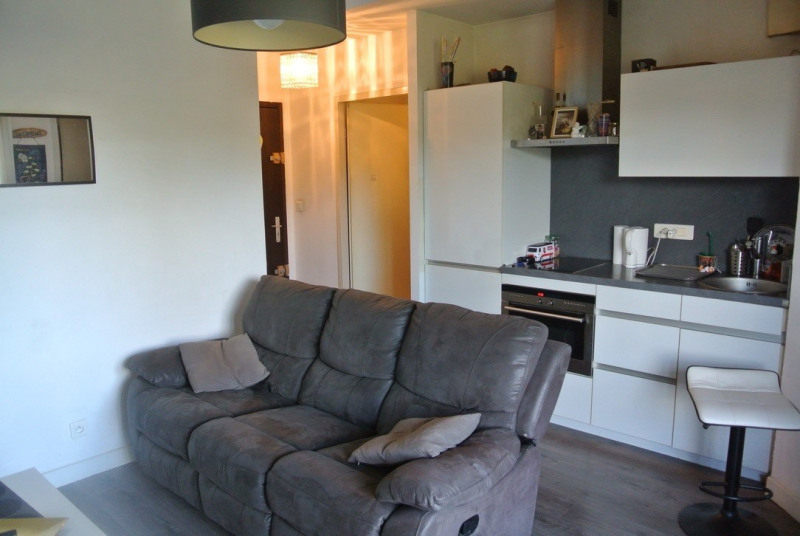 Vente appartement Ajaccio 135 000€ - Photo 6