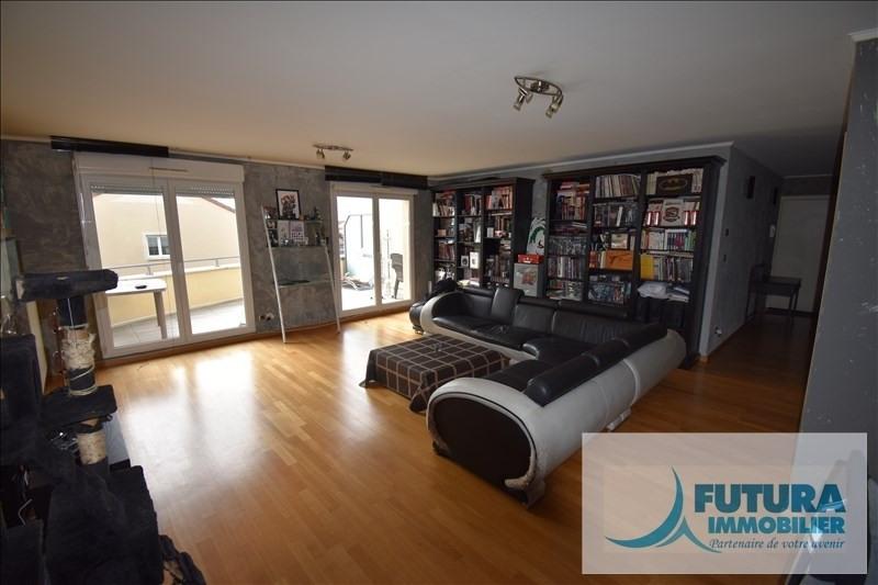 Sale apartment Bousse 215000€ - Picture 3