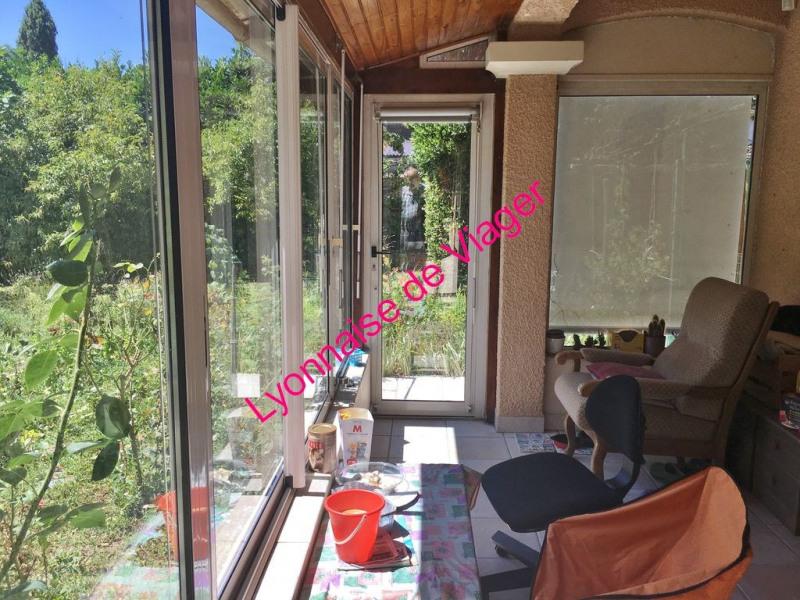 Viager maison / villa Villefranche-sur-saône 93000€ - Photo 12