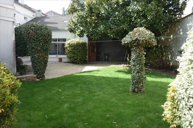 Sale house / villa La roche sur yon 490000€ - Picture 4