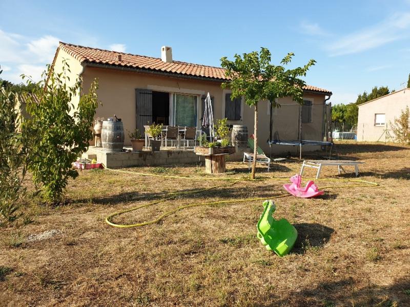 Vente maison / villa Plan d'orgon 294000€ - Photo 6