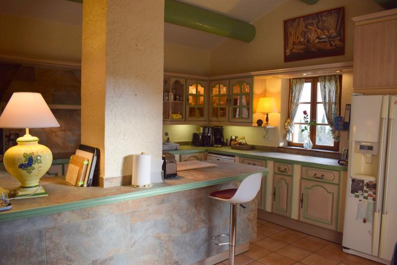 Revenda residencial de prestígio casa Seillans 892000€ - Fotografia 15