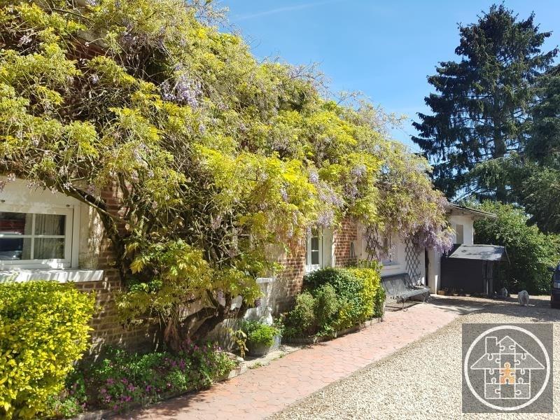 Sale house / villa Coudun 295000€ - Picture 9