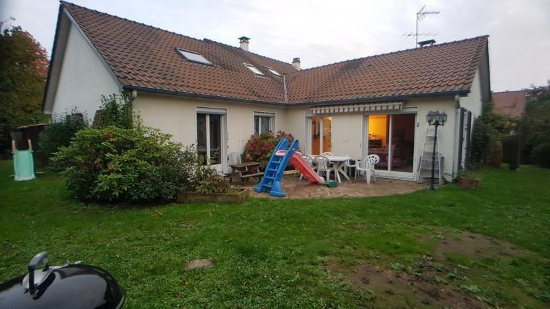 Sale house / villa La queue en brie 449500€ - Picture 10