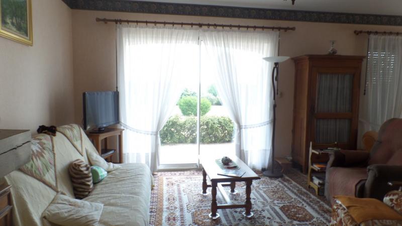 Vente maison / villa Saint-remèze 450000€ - Photo 5