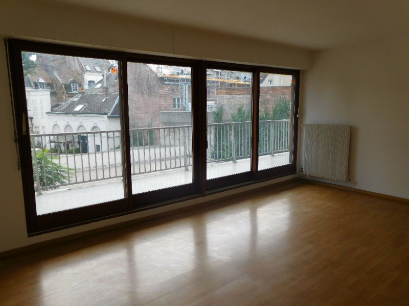 Location appartement Valenciennes 700€ CC - Photo 2