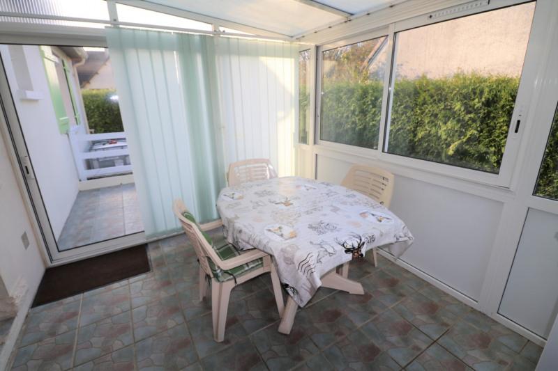 Vente maison / villa Saint georges sur eure 194000€ - Photo 8