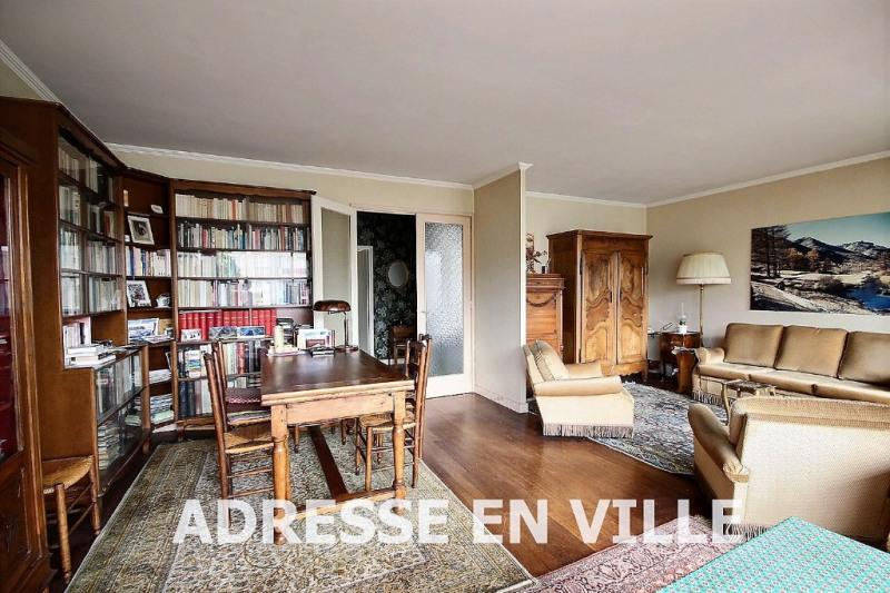 Verkoop  appartement Levallois perret 621000€ - Foto 4