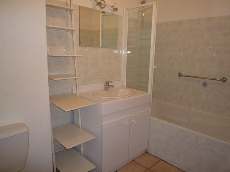 Rental apartment Orange 590€ CC - Picture 6