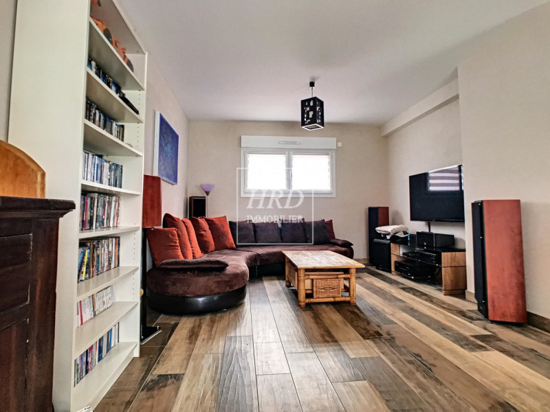 Revenda casa Truchtersheim 316500€ - Fotografia 8