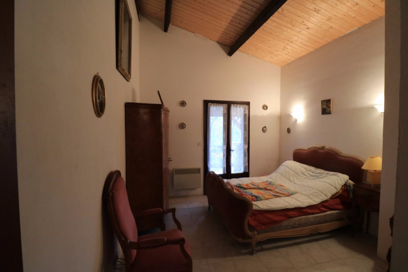 Vente de prestige maison / villa Contes 554000€ - Photo 8