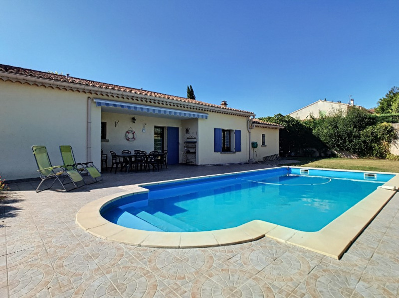 Investment property house / villa Mazan 318000€ - Picture 1