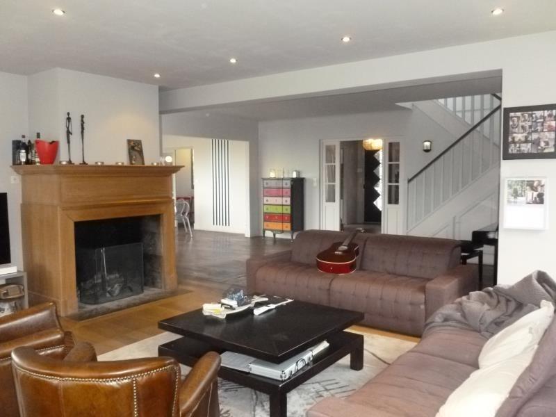Vente de prestige maison / villa Honfleur 749000€ - Photo 3