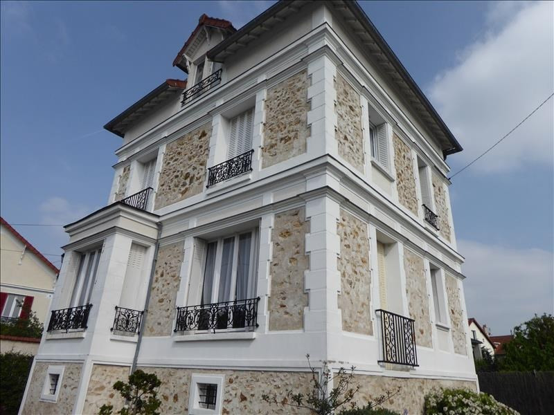 Sale house / villa Gagny 590 000€ - Picture 1
