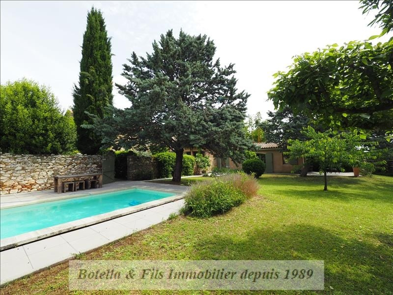 Deluxe sale house / villa Uzes 849 000€ - Picture 15