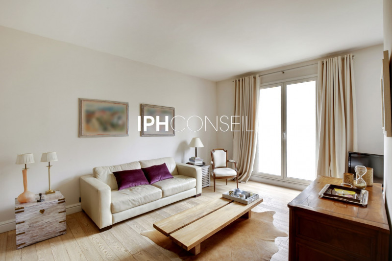 Deluxe sale apartment Neuilly sur seine 1035000€ - Picture 8