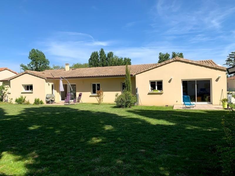 Produit d'investissement maison / villa Mignaloux beauvoir 349800€ - Photo 1