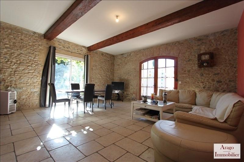 Vente maison / villa Espira de l agly 334000€ - Photo 2