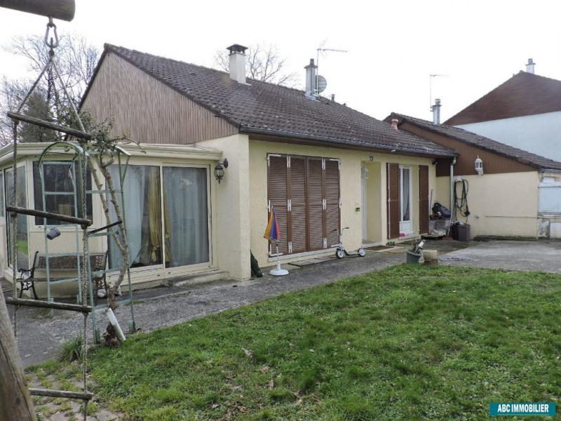 Vente maison / villa Limoges 160500€ - Photo 2