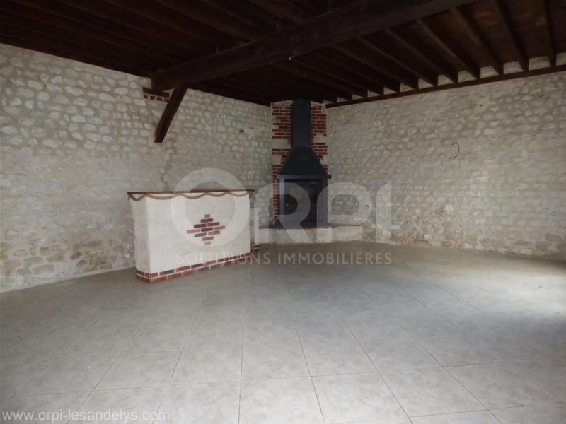 Sale house / villa Les andelys 265000€ - Picture 4