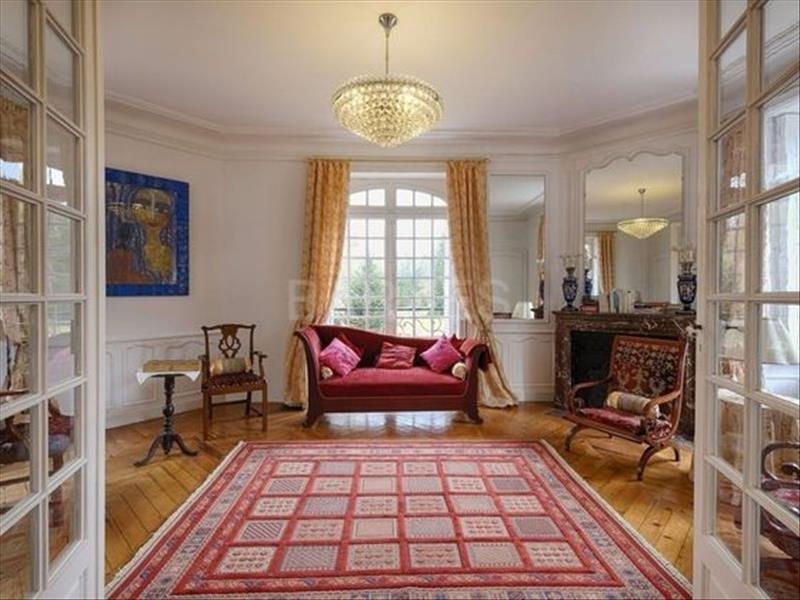 Vente de prestige maison / villa Montreuil l argille 1400000€ - Photo 6