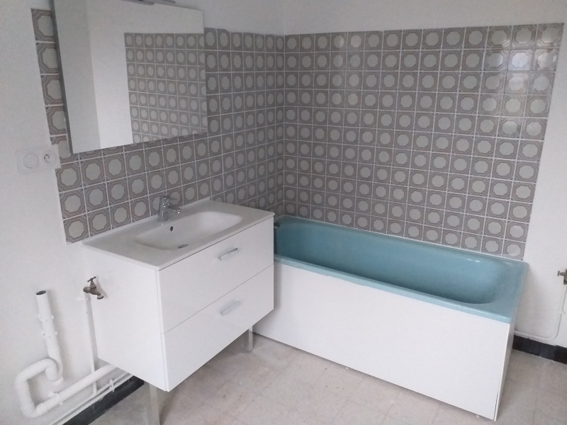 Rental house / villa Matringhem 500€ CC - Picture 2