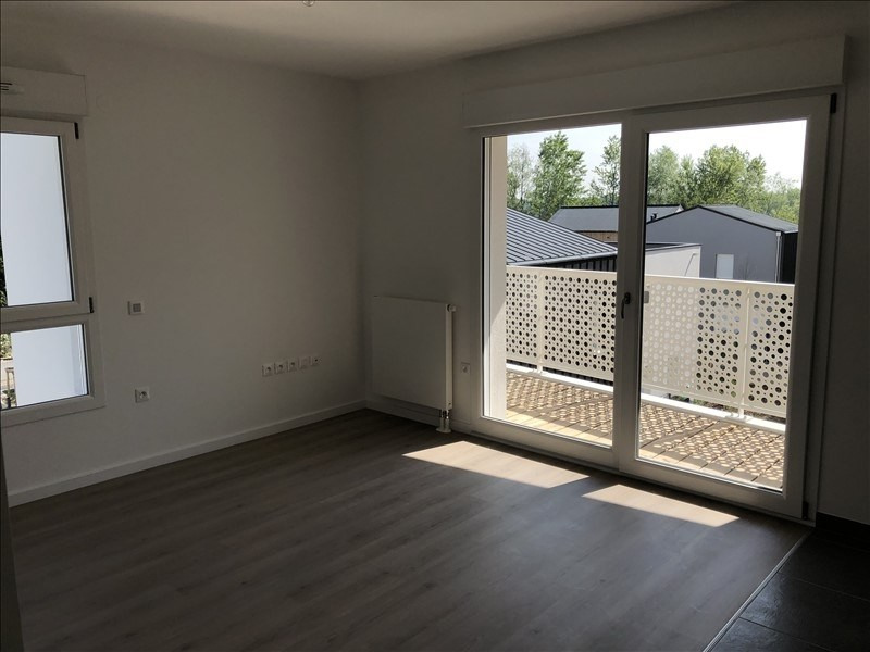 Rental apartment Ostwald 595€ CC - Picture 3