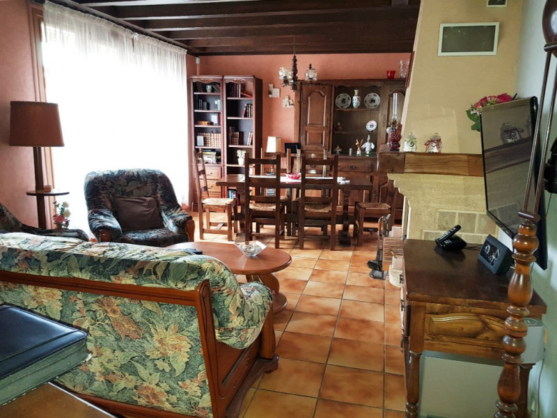 Vente maison / villa Sevran 275 000€ - Photo 4