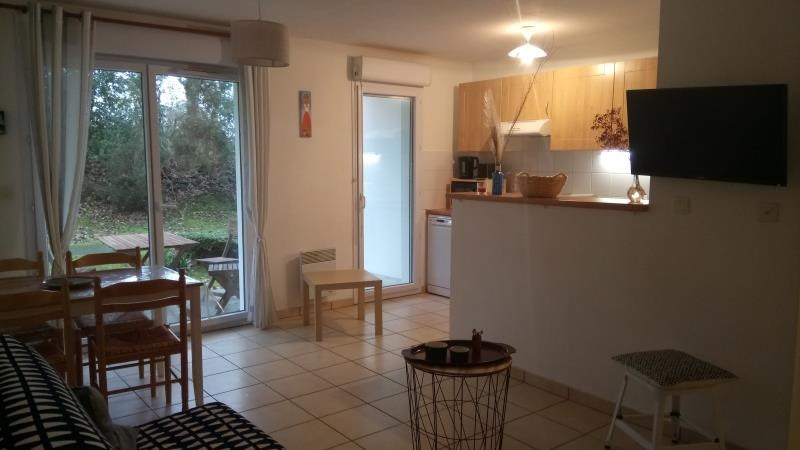 Rental apartment St jean de luz 570€ CC - Picture 2