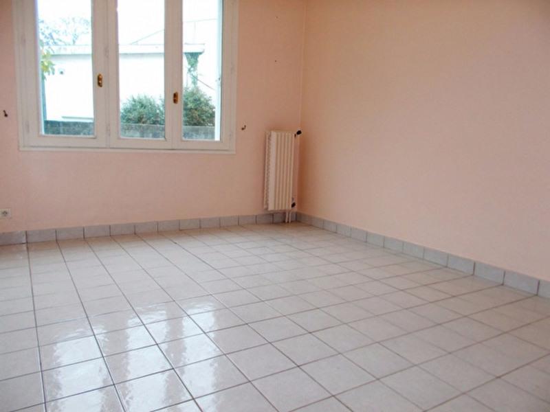 Sale apartment Quimper 117600€ - Picture 6