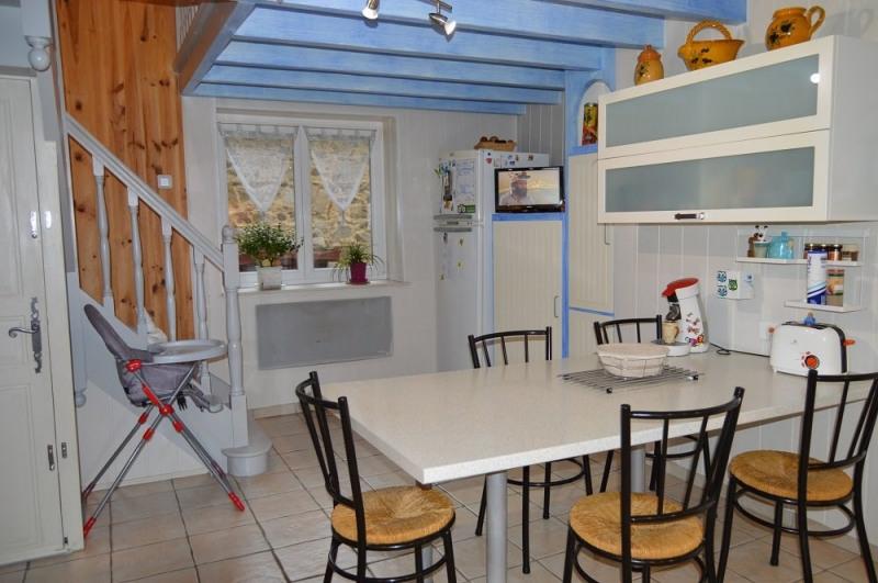Sale house / villa Eclassan 170000€ - Picture 3