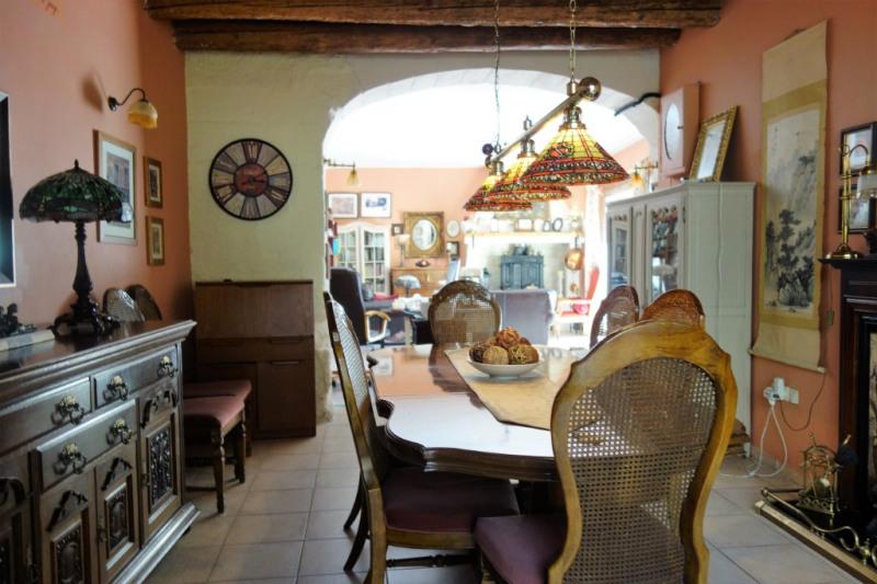 Vente maison / villa Nimes 424000€ - Photo 4