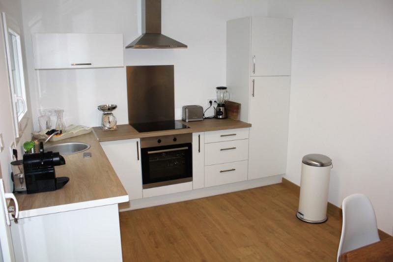 Vendita appartamento Etaples 262000€ - Fotografia 4