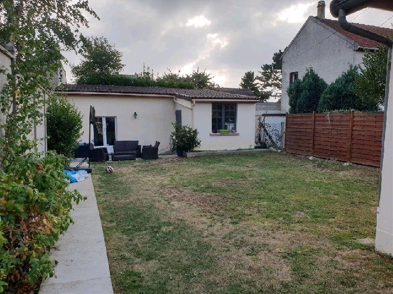 Sale house / villa Morsang s ur orge 349000€ - Picture 7