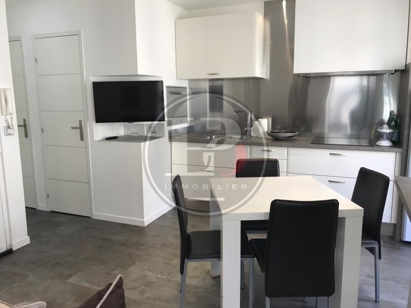 Vendita appartamento Le pecq 315000€ - Fotografia 2