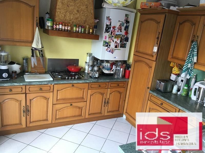 Rental apartment Challes les eaux 565€ CC - Picture 2