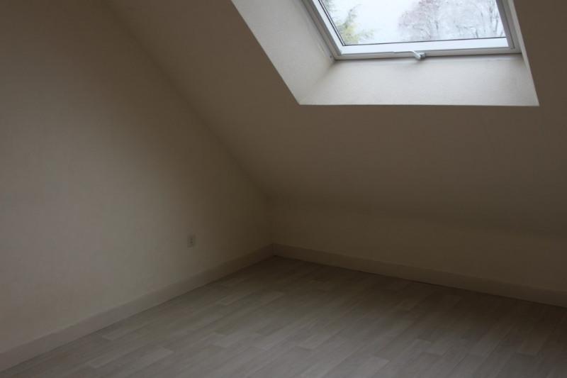 Location appartement Clohars carnoet 496€ CC - Photo 4