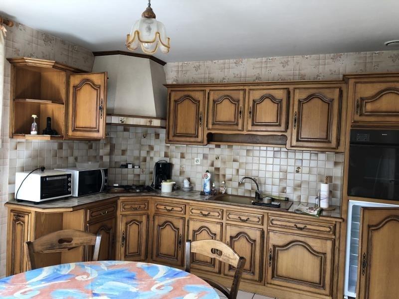 Vente maison / villa Argentre du plessis 209000€ - Photo 4