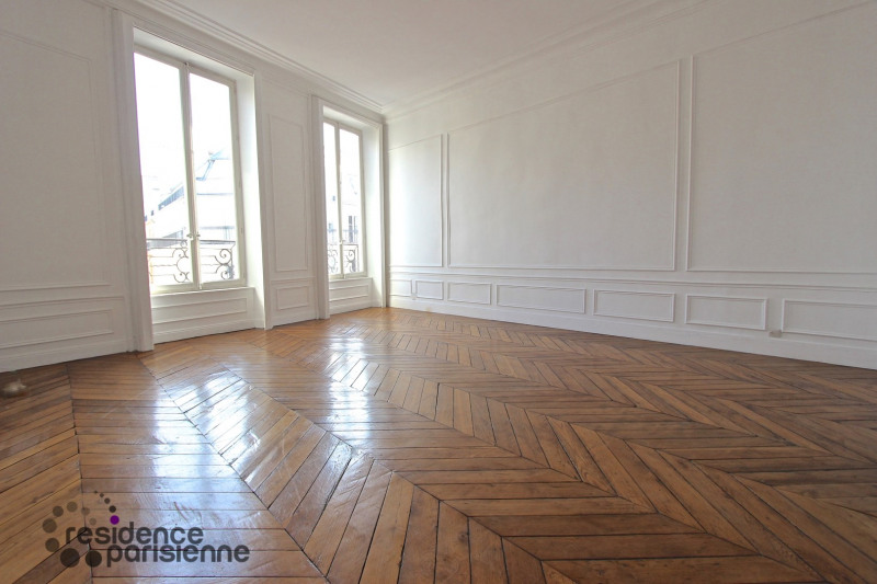 Sale apartment Paris 9ème 1 350 000€ - Picture 1